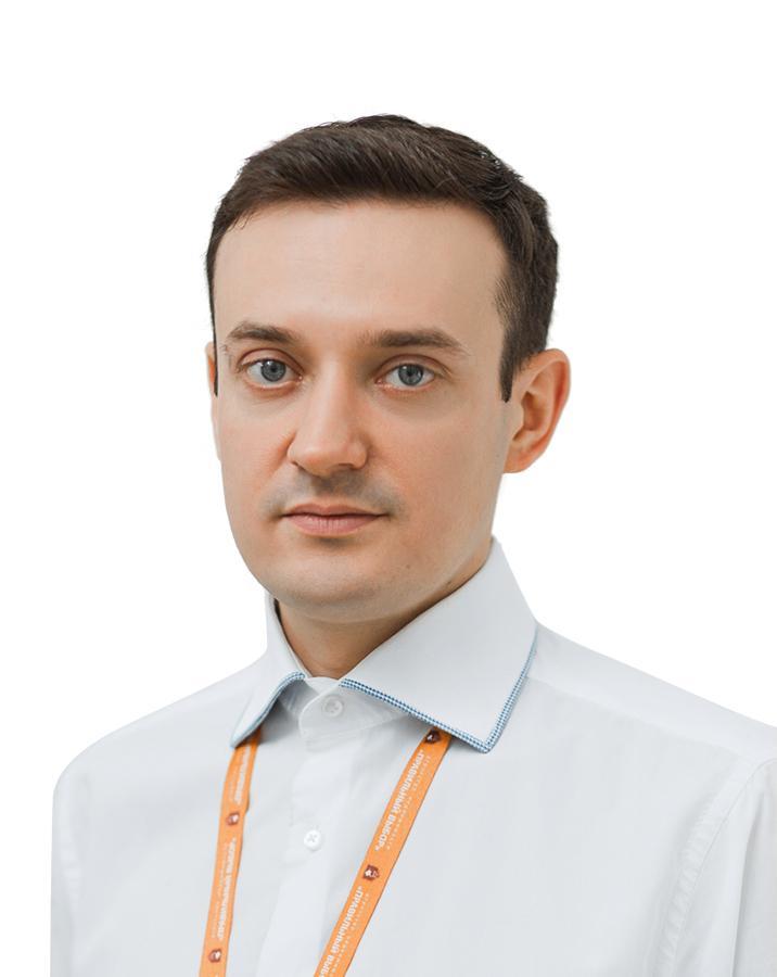 Рудков Евгений